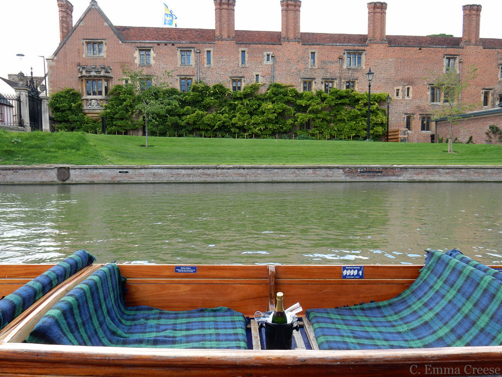 What to do in Cambridge England