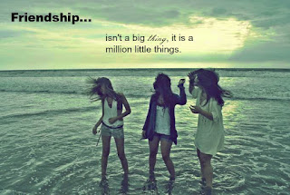 Friendship Whatsapp DP for girls