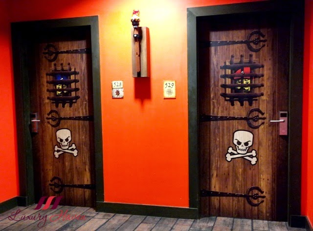 johor bahru legoland hotel malaysia resort pirate room