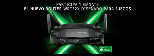Participa-gana-nuevo-router-WRT32x-Linksys