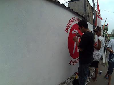 proses pembuatan, 70 tahun Indonesia Merdeka