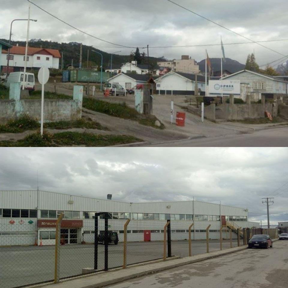 Autorizan canje de tierras entre DPOSS y NewSan