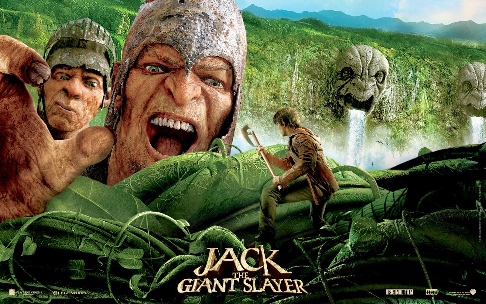 ΤΑΙΝΙΑ – Jack the giant slayer – Τζακ ο Κυνηγός Γιγάντων