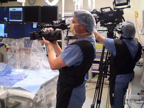 3 аргумента в пользу медицинских видео на сайте