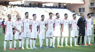 نتيجة مباراة تونس وغينيا اليوم السبت 7/10/2017 تصفيات كأس العالم