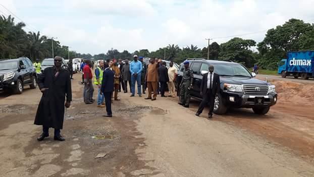Image result for Ninth mile - Otukpo road