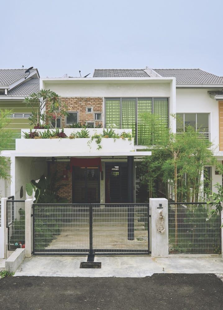 Post 6 Examples Of Modern Malaysian Architecture Yilin 15 Iad