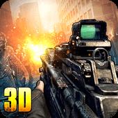 تحميل لعبة قناص الزومبي Zombie Frontier مجانا