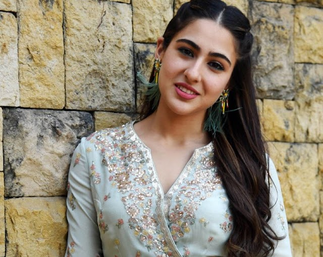 Sara Ali Khan Upcoming Movies 2019-2020 [Complete list]