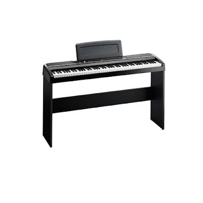 Đàn piano điện Korg SP-170S Cũ Giá Rẻ