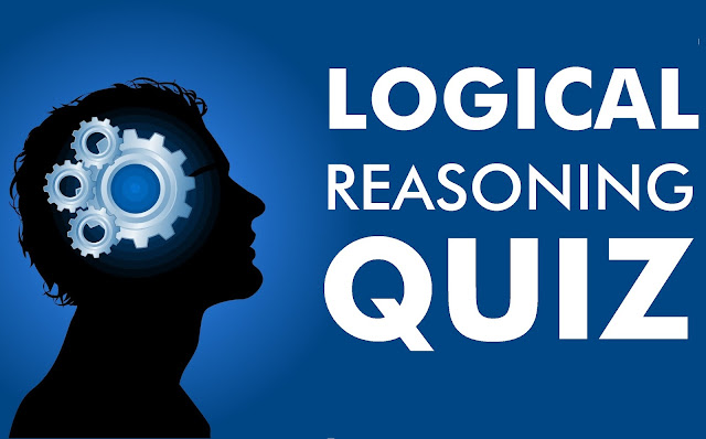 Reasoning MCQ for SSC CHSL