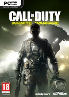 Download Call of Duty Infinite Warfare PC Game Gratis