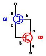 Visualisasi Dengan Transistor
