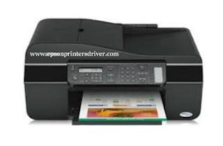 Epson Stylus Office BX300F Driver
