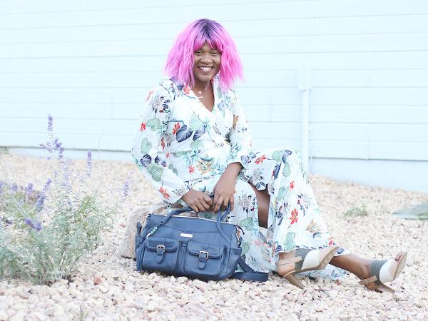 6 Ways to Reuse That Diaper Bag ~ #LilyJade #NotYourGrandmasDiaperBag