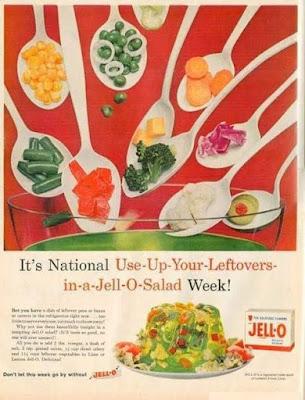 Jell-O-Salad