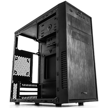 Configuración PC sobremesa por ~300 euros (AMD Ryzen 3 1200 + AMD Radeon RX 470 4 GB)