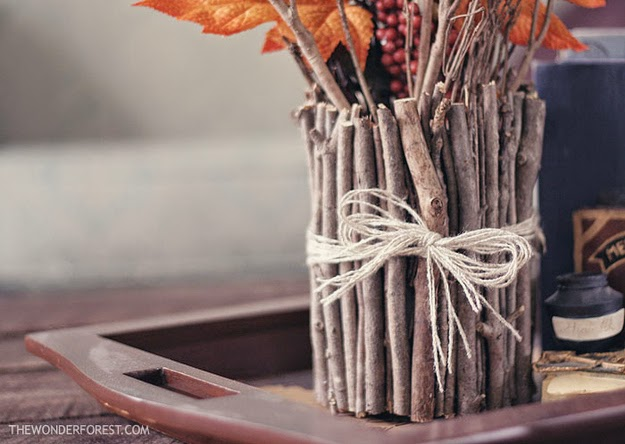 Made Out Craft Twigs