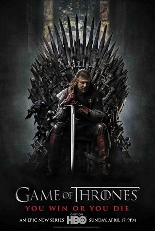 Trò Chơi Vương Quyền 1 - Game of Thrones Season 1
