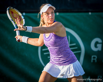 Gibbs upsets Friedsam to qualify for Indian Wells