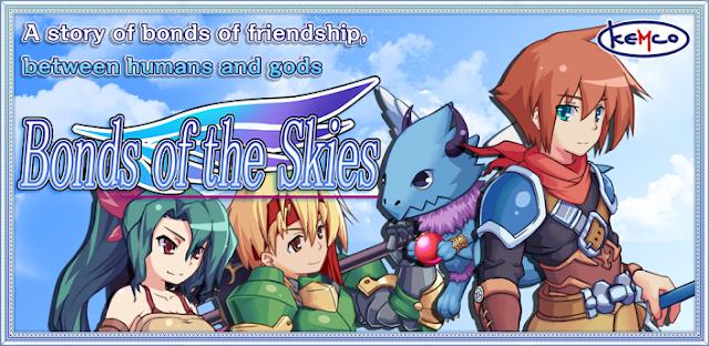 RPG Bonds of the Skies v1.0.4g APK