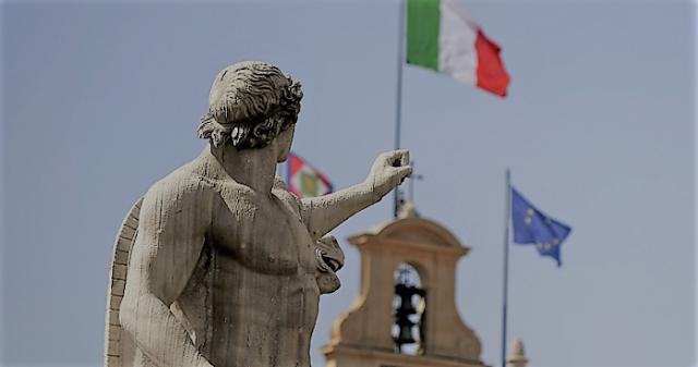 Η «αχίλλειος πτέρνα» του ευρώ