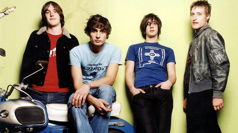 Daftar Album dan Judul Lagu The All-American Rejects