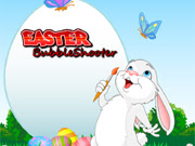 Here is an #Easter themed #BubbleShooter by #BubbleShooterArcade!