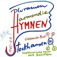 Karlheinz Stockhausen, 'Hymnen' (1966-67)