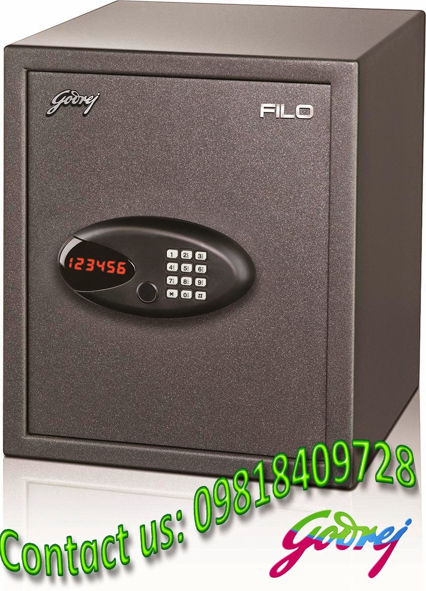 Electronic digital safe s 25e Manual