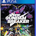 New Gundam Breaker Release Date Announced