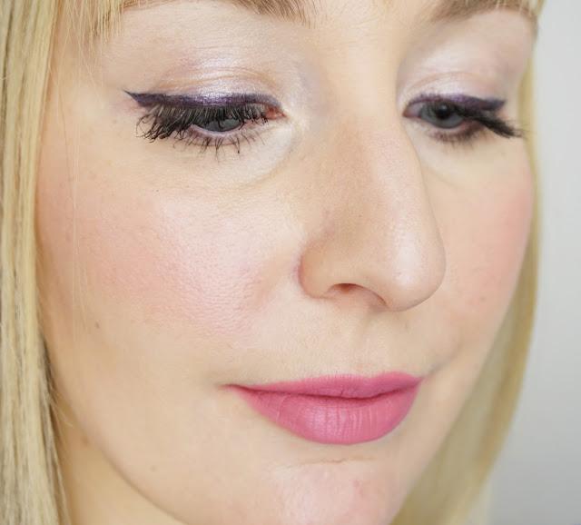 Bobbi Brown - Long-Wear Gel Eyeliner (Violet Ink 4) Doris Weber