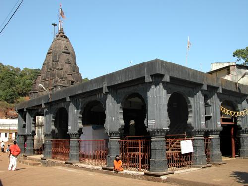 1. Somnath Jyotirlinga Gujarat