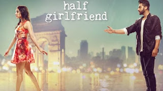 Stay A Little Longer Song Lyrics from movie Half Girlfriend