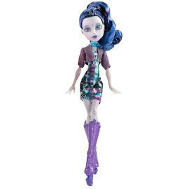 MH Boo York, Boo York Elle Eedee Doll