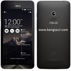 Flash Asus Zenfone 4 T00I