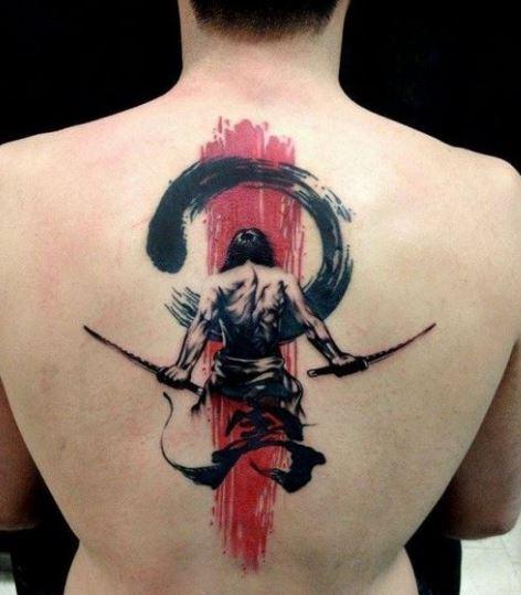 japanese Tattoos For Men
