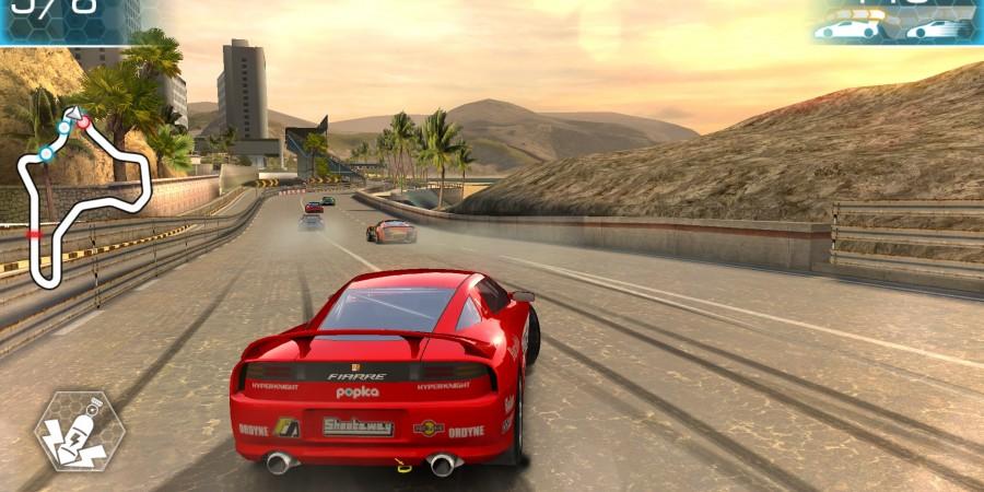 rige racer game racing hd offline   tutor droid game