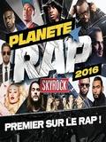 Planète Rap 2016 CD3