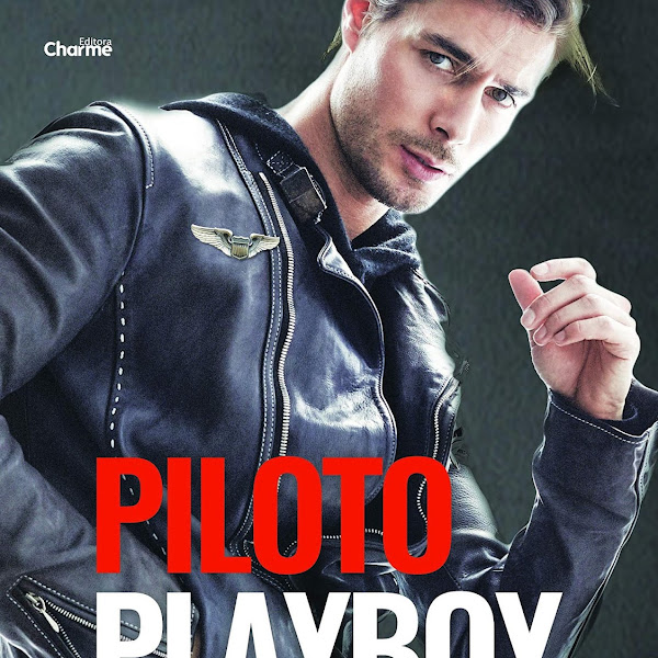 [LANÇAMENTO] Piloto Playboy de Penelope Ward e Vi Keeland