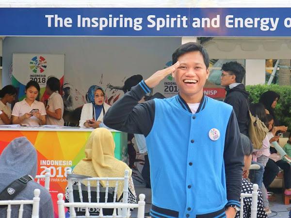 'Irama' Asian Para Games 2018 yang Harus Kita Pahami!