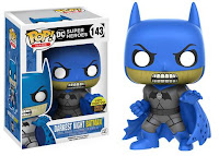 Funko Pop! Darkest Knight Batman