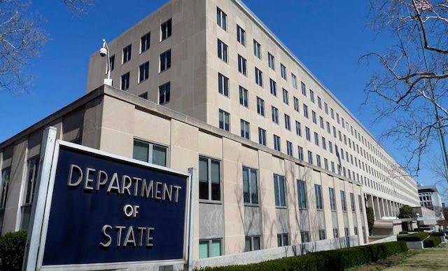 EEUU reconoció haberse reunido con representantes de Maduro por seguridad
