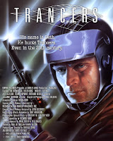 Trancers 1984 UnCut 720p Hindi BRRip Dual Audio Full Movie Download