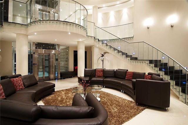 Reycom Home Lift Indonesia Terbaik