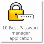 10 Best Password manager application