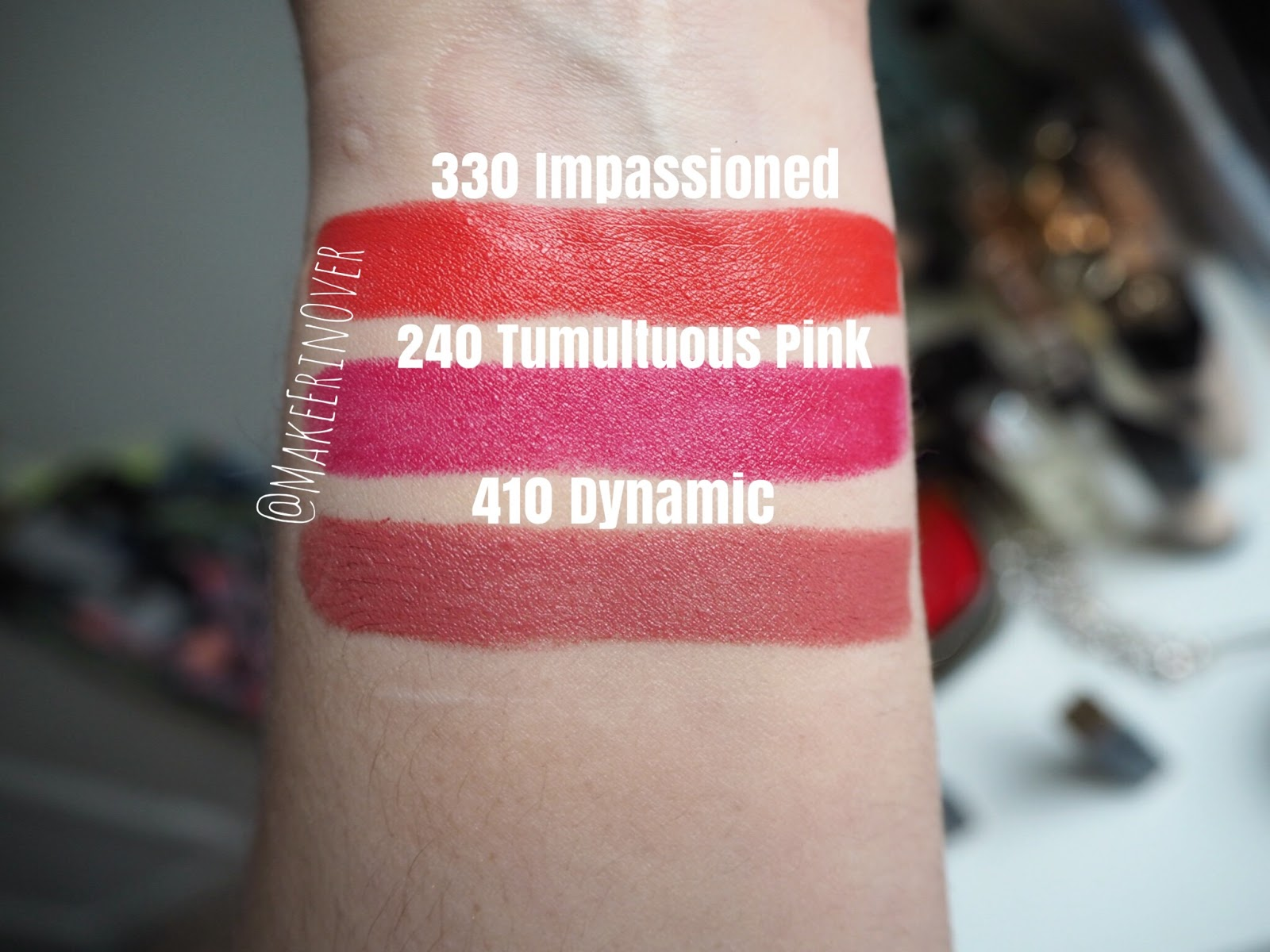 World Duty Free: Estee Lauder Pure Colour Envy Sculpting Lipstick Trio*