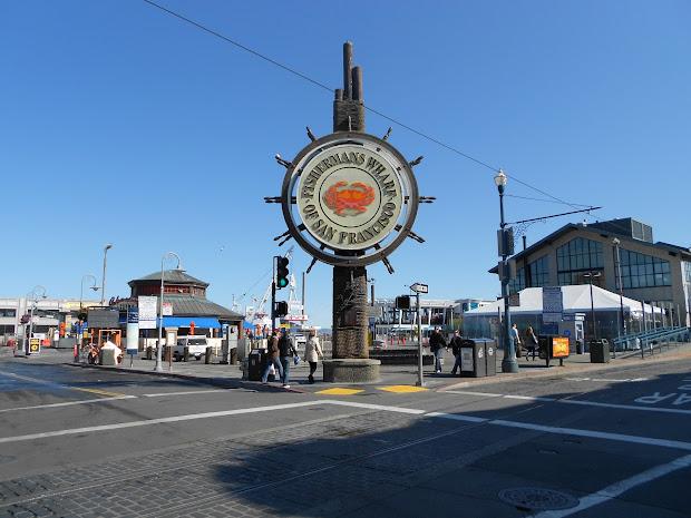 Bobba Caps Doxology Mar 7 12 . San Francisco Wharf