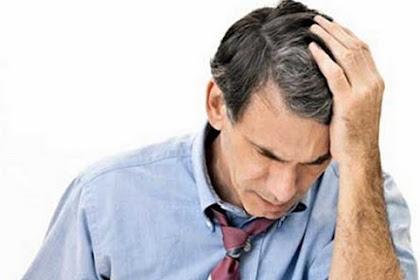 5 Cara Alami Menghilangkan Uban Pada Rambut