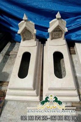 Makam Kristen Modern | Makam Kristen